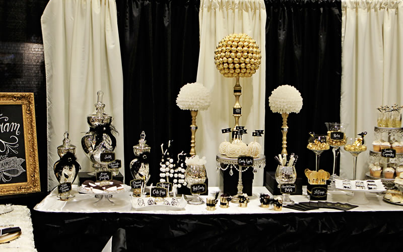 Royal Flair Events, Wedding Planner in Brentwood TN